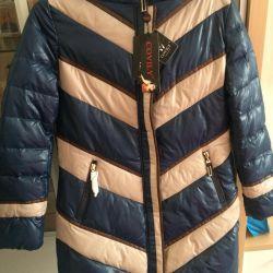 46/48 de yeni ceket
