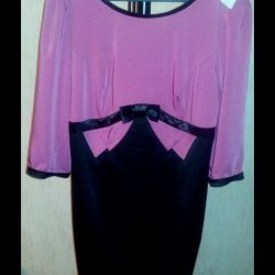 I sell a lot of clothes, dress P, 50; 52