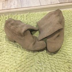 Summer boots Spain