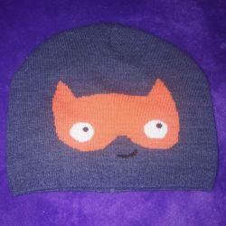 Almost new futurino hat.