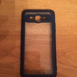 Case for Samsung J2 Prime