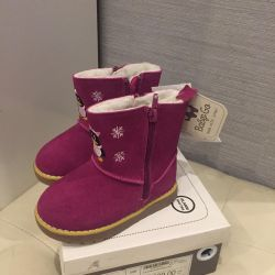New children's ugg boots 24/25 p 15.5 cm insole