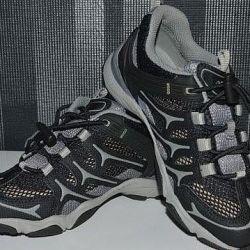 ECCO Yaz Sneakers Yeni