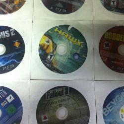 Το HAWX του Tom Clancy, το PS3, μοιράζεται