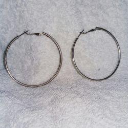 Charmelle Ring Earrings