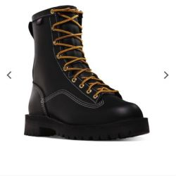 Danner. Army boots for real men.