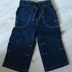 Pants next size.86