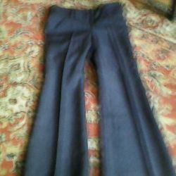 Pants for school