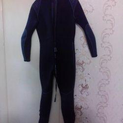 гідро костюм