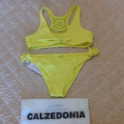 Swimsuit for girls 10-12 years old Calzedonia