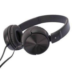 Πλήρες μέγεθος MDR-ZX320 Ακουστικά (Μαύρο)