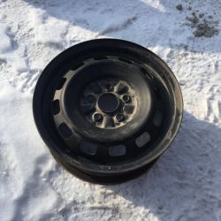 1 диск R14 5x100