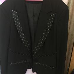 Women's short jacket