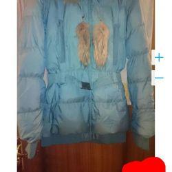 Down jacket 46