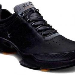 Τα παπούτσια της Ecco βιολογικά