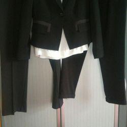 Новый пиджак и брюки на выбор