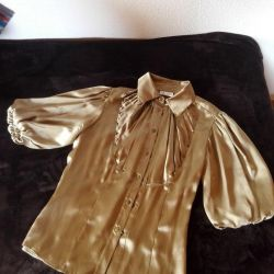 New blouse from Germany