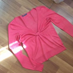 Alexander McQueen blouse original