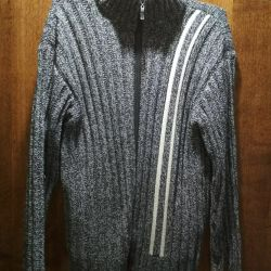 Men's sweater 48-50