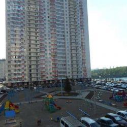 Apartment, 1 room, 39.2 m²