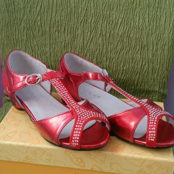 Elegant sandals Vitali p.29