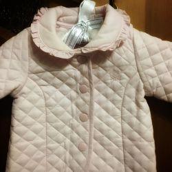 Jacket demi-season benneton