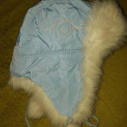 Pălăria de iarnă