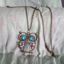 Buzunar de owl