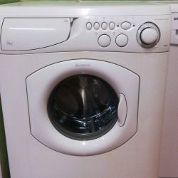 Çamaşır makinesi Ariston BU