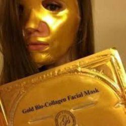 Χρυσή μάσκα από όλα τα προβλήματα