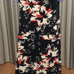 Φόρεμα μάρκες καλοκαίρι Mango.