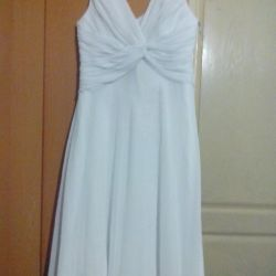 wedding dress r-44