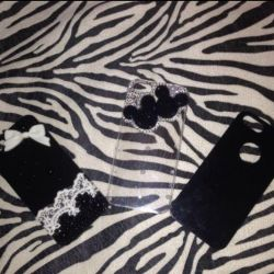 Bumpers for iPhone 5 / 5s