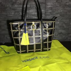 Shopper Versace jeans new, original