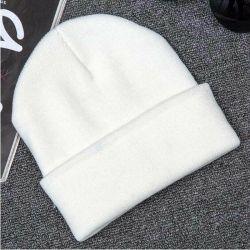 шапка новая