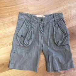 Motor Shorts
