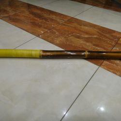 Bambu ... yarasa ...