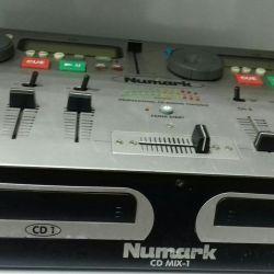 CD MIX