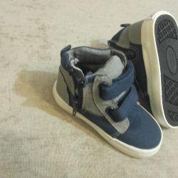 αθλητικά παπούτσια άνοιξη-φθινόπωρο