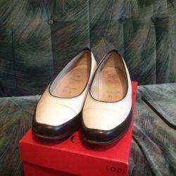 Ara ayakkabısı