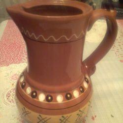 Cana ceramică