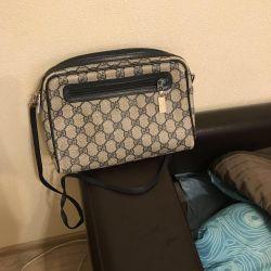 Gucci çantası