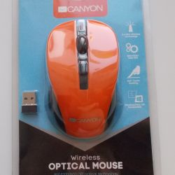 Wireless computer mouse Canyon CNE-CMSW10