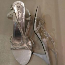 New sandals 39 size