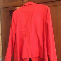 Kadın ceket 52-54