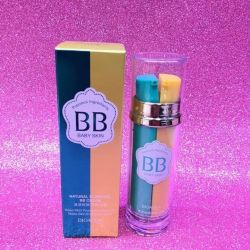 BB biphasic cream