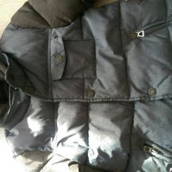Childrens' jacket