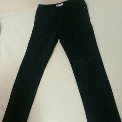 Pantolonlar (traggings) Koton çocuklar, 7-8 yaş