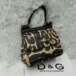 D&G сумки