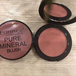 Chic blush